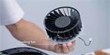 Efektivita větráku konzole PS5 bude upravitelná i skrze aktualizace