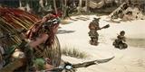 Podívejte se na bojové schopnosti Aloy z Horizon Forbidden West