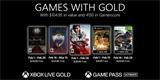 Únorové hry zdarma s Games with Gold jsou plné různorodé akce
