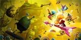 Hry zadarmo nebo se slevou: příchod jara a Rayman Legends zdarma