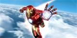 Iron Man VR se taktéž odkládá, dočkáme se v květnu letošního roku