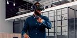 HTC odhalilo nové VR brýle Vive s 5K rozlišením i 120Hz frekvencí
