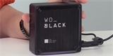 Test WD_Black D50: spousta konektorů a rychlé SSD pro váš herní notebook