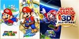 Super Mario 3D All-Stars: promarněný návrat legend | Recenze