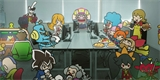 WarioWare: Get It Together! bude šílenou arkádou až pro dva hráče
