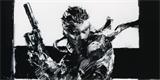 Herci z Metal Gear Solid jsou opět pohromadě, chystají tajný projekt