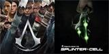 Na Oculus VR míří špionážní Splinter Cell a akční Assassin's Creed