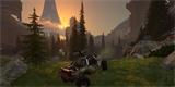 Svět Halo Infinite není zcela otevřený, lokace ale budou rozlehlé