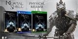 Krabicová edice Mortal Shell se začne prodávat měsíc po té digitální
