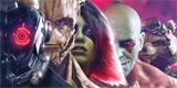 Recenze hry Marvel's Guardians of the Galaxy. Trefa do černého