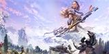 Hry zadarmo nebo se slevou: kompletní edice Horizon Zero Dawn zdarma