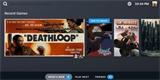 Uniklé obrázky dávají nahlédnout na nový vzhled systému SteamOS 3
