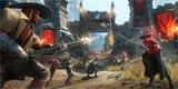 Nové fantasy MMO New World si v jednu chvíli zkoušelo až 190 tisíc hráčů