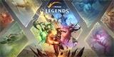 Nové záběry z akčního RPG Magic: Legends vám přiblíží obtížnost a výzvy