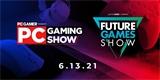 Na PC Gaming Show 2021 a Future Games Show se podíváme v červnu