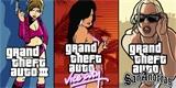 Komunita opět vyhrabala pár detailů o nadcházející sbírce GTA Trilogy