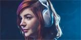 Logitech představil nový herní headset. Je extrémně lehký a ekologický