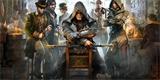 Epic znovu láká na hry zdarma, tentokrát se sérií Assassin's Creed