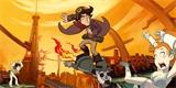 Hry zadarmo nebo se slevou: akce na indie hry a adventura Deponia zdarma
