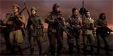Call of Duty: Vanguard přibližuje operátory a funkce ovladače DualSense