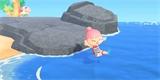 Animal Crossing dostal nový update. Přináší potápění a lov podmořských potvůrek