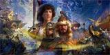 Recenze hry Age of Empires IV. Legenda se vrací a je pořád stejná
