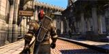 Podívejte se na předělávku fantasy TES IV: Oblivion v enginu Skyrimu