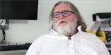 Objeví se hry od Valve na konzolích? Slova Gabea Newella tomu napovídají