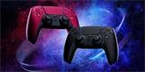 PlayStation 5 zůstává jen bílý, Sony ale má nové barvy ovladačů DualSense