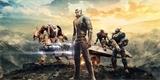 Podívejte se na hru více hráčů v novém traileru ke sci-fi Disintegration