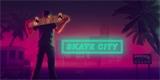 Komiksově laděné Skate City dorazí na PC a konzole v květnu