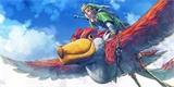 The Legend of Zelda: Skyward Sword HD - ještě hezčí svět | Recenze