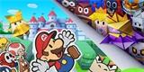 Paper Mario: The Origami King - odpůrci budou poskládáni | Recenze