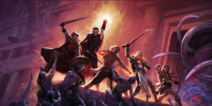 Oldschool RPG Pillars of Eternity sahá na absolutorium