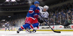 NHL 14 láká epickým trailerem Live the Life