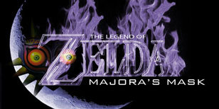 The Legend of Zelda: Majora's Mask 3D oznámena pro 3DS a 2DS
