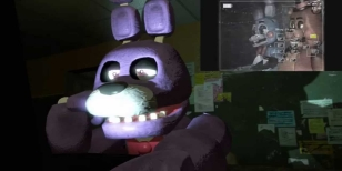 Five Nights at Freddy's 3 je ke stažení na Steamu