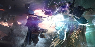 Lords of the Fallen: Ancient Labyrinth DLC vás zavede do labyrintu