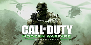 Šéf Call of Duty promluvil o remasteru Modern Warfare