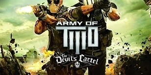 11 minut v Mexiku s Army of Two: The Devil's Cartel
