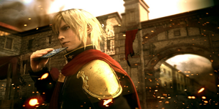 Final Fantasy Type-0 HD dostává nový trailer