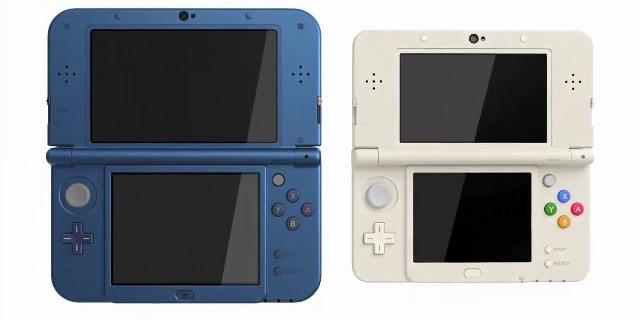 c930facec New Nintendo 3DS: prostě lepší (test) – Doupě.cz