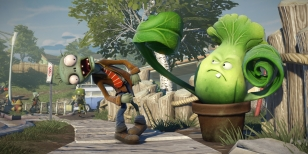 Plants vs Zombies: Garden Warfare se o týden zdrží