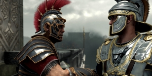 Ryse: Son of Rome láká do boje v epickém startovním traileru