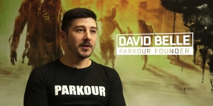 Tvůrce parkouru David Belle se podílí na Dying Light
