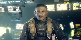 Debutový trailer na Call of Duty: Infinite Warfare je venku