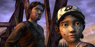 Druhá epizoda The Walking Dead dorazila na iOS