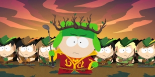 Nová reklama a trailer z RPG South Park: The Stick of Truth