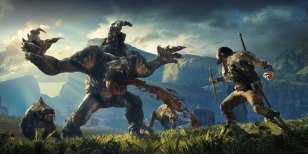 Shadow of Mordor zve na lov v přídavku Lord of the Hunt
