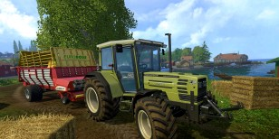 Farming Simulator 15 láká na multiplayer v novém traileru